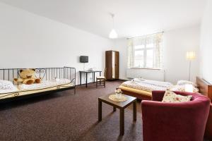 Penzion Sole, Guest houses  Bučovice - big - 11