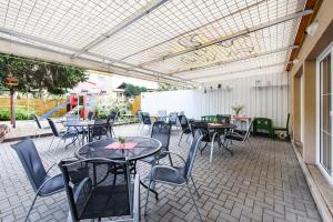 Penzion Sole, Guest houses  Bučovice - big - 13