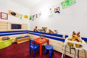 Penzion Sole, Guest houses  Bučovice - big - 17