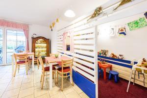 Penzion Sole, Guest houses  Bučovice - big - 18