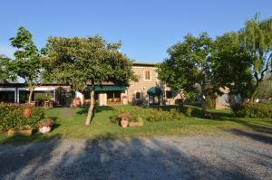 Agriturismo i due casali - Tuscania