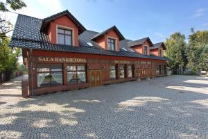 Hotel Róza