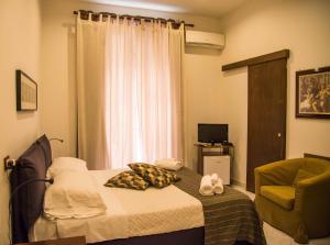 Bed & Breakfast Plebiscito Home - AbcAlberghi.com