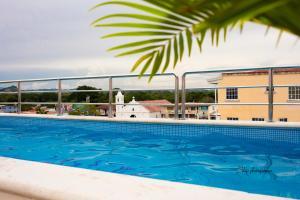 Hotel Presidente Las Tablas, Hotel  Las Tablas - big - 25