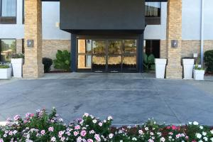 Country Inn & Suites by Radisson, Bryant (Little Rock), AR, Hotels  Bryant - big - 40
