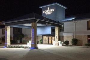 Country Inn & Suites by Radisson, Bryant (Little Rock), AR, Hotels  Bryant - big - 1