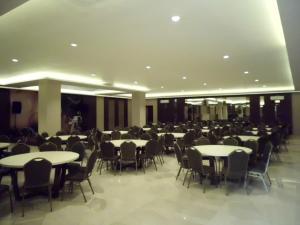 City Hotel, Hotel  Tasikmalaya - big - 54