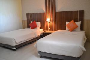 City Hotel, Hotel  Tasikmalaya - big - 101