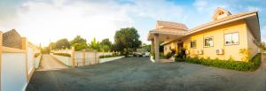 Nok resort & hotel - Ban Thung Khao Tok