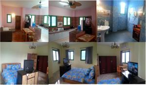home stay chiang mai villa taurino - Ban Muang Len