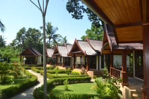 Rasa Sayang Resort - Ban Ai Dao