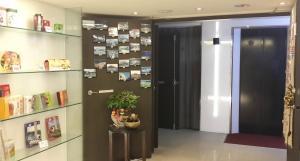 E-House Hotel, Hotely  Tchaj-pej - big - 16
