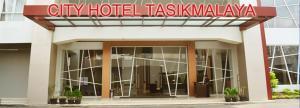 City Hotel, Hotel - Tasikmalaya