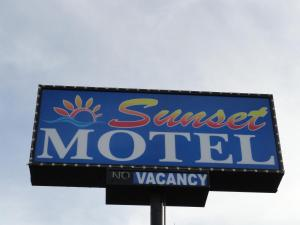 . Sunset Motel