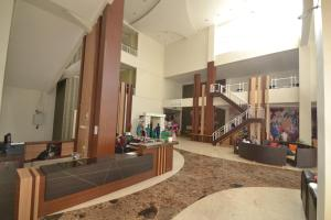 City Hotel, Hotel  Tasikmalaya - big - 39