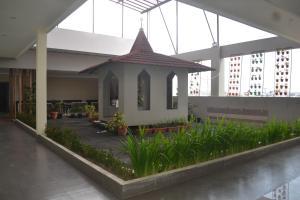 City Hotel, Hotel  Tasikmalaya - big - 113