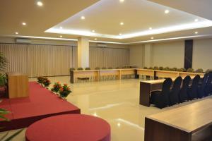 City Hotel, Hotel  Tasikmalaya - big - 51