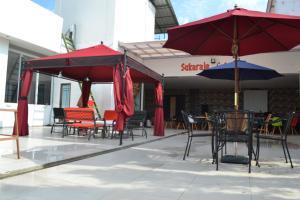 City Hotel, Hotel  Tasikmalaya - big - 114