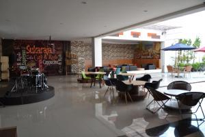 City Hotel, Hotel  Tasikmalaya - big - 115