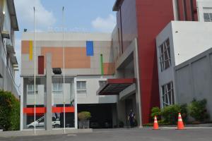 City Hotel, Hotel  Tasikmalaya - big - 33