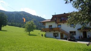 Ferienwohnungen Marchanger - Apartment - Niederau