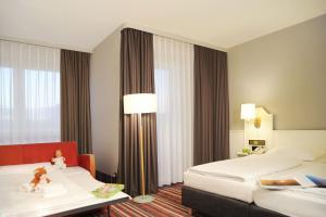 Mercure Hotel Bad Homburg Friedrichsdorf, Hotels  Friedrichsdorf - big - 28