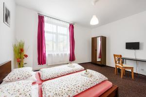 Penzion Sole, Guest houses  Bučovice - big - 21