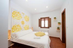 Apartamento la Corrala, Гранада