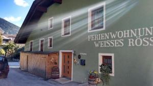 obrázek - Appartements Weisses Rössl
