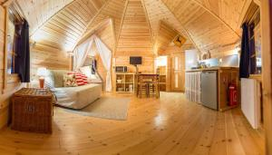 Camping Le Cians - Hotel - Beuil-les-Launes
