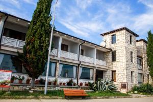 Отель Дэм, Сухум