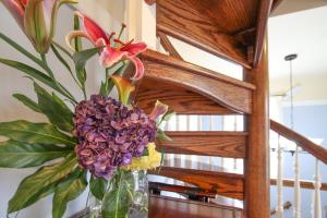 Beach Spa Bed & Breakfast, Bed and breakfasts  Virginia Beach - big - 30