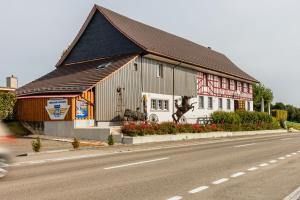 Motel Steighof