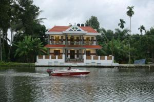 Albergues - Mango Kerala Homes
