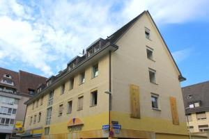 City Hotel Freiburg, Hotely  Freiburg im Breisgau - big - 26