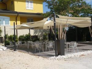 La Quercia Hotel - San Zavedro