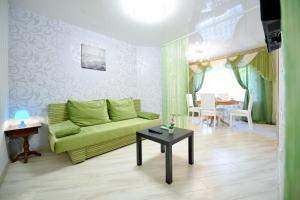 Apartments 5 Stars Park Gagarina - Chelyabinsk