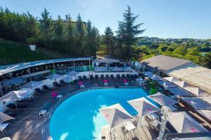 Saint-Étienne Hotels