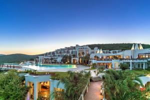 Kempinski Hotel Barbaros Bay Bodrum (18 of 80)