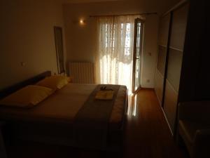 Apartments Kapetan Jure, Apartmány  Brela - big - 111