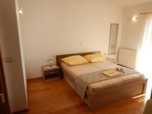 Apartments Kapetan Jure, Apartmány  Brela - big - 114