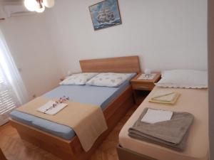 Apartments Kapetan Jure, Apartmány  Brela - big - 119
