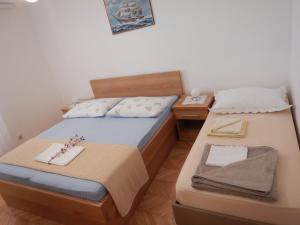 Apartments Kapetan Jure, Apartmány  Brela - big - 205