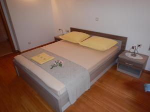 Apartments Kapetan Jure, Apartmány  Brela - big - 266