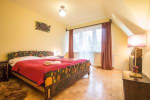 Apartamenty Za Cieszynianką Zakopane