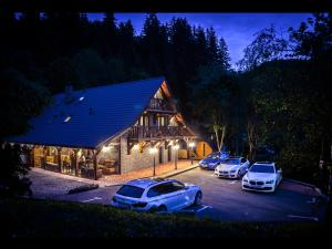 Penzion Lampasik - Accommodation - Donovaly
