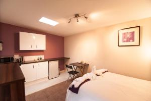 Vision Suites - Harrow