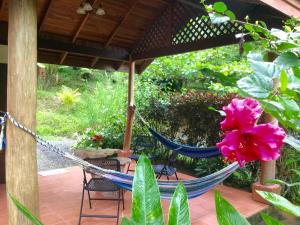 Karibik Lodge Cahuita