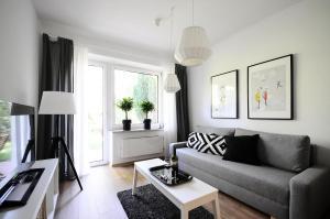 Apartament Wiewiorcza