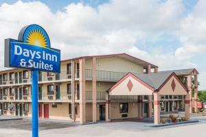 obrázek - Days Inn & Suites by Wyndham Springfield on I-44
